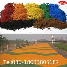 color asphalt color