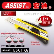 brand hand tool sliding blade utility knife tools