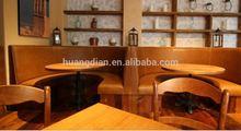 modern restaurant booth sofa free shipping BT4007