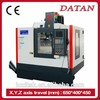 ME650 China Combination vertical milling machine parts