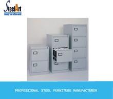 Industrial metal cabinet drawers/metal steel file cabinet