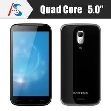 2015 China shenzhen cheapest MTK6572 dual coer dual sim 5 inch screen android mobile phone WIFI Bluetooth