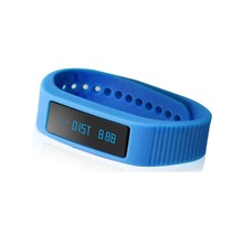 New product, Anti lost, Sleep monitoring, pedometer, Smart Fitness Silicone Bluetooth Bracelet,waterproof android watch phone