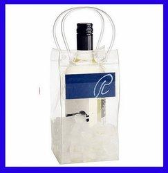 Super quality hot-sale pvc wine skin protection bag