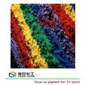 Usine produit pigments d'oxyde de fer noir/peintures,/colorant( échantillon gratuit)