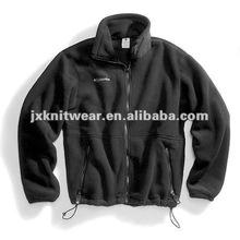 Homens bombardeiro jackets soft shell casacos atacado