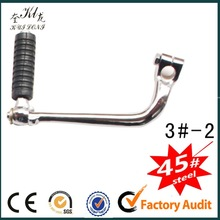 Cheapest CG 125 GT Motorcycle Kick Starter for Motorcycle body parts