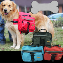 Pet dog bag Medium and large Big dogs outdoor backpack IPET-PB08