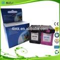 Réinitialiser puce de la cartouche d'encre compatible pour hp 301