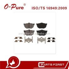 Brake Pads 44060-08E91 for Hyundai Coupe Elantra Lantra Car Parts Rear