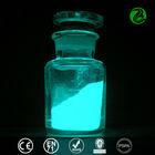 glow ceramic glaze/photoluminescent tile/1100 Celcius degree heat resist glow in the dark powder