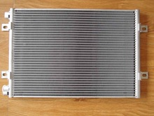sell aluminum parallel flow bailing air condenser for lovol manufactuer china