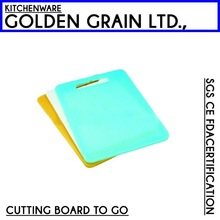 home garden cutting board for new product