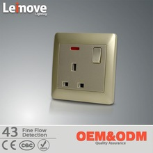 New Arrival Custom Design 2 pin multi electrical socket
