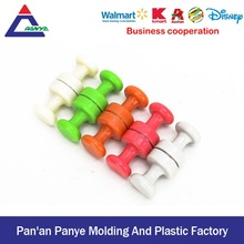 ABS Magnetic Pins office and school china supplier