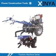 5 Ton Hand Tractor Tugger Winch