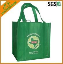 Eco Non Woven Shopping Bag Promotional Shopping Bag
