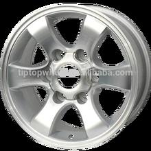 Item=202 japanese replica alloy wheel rim for toyota / 4x4 / suv / land cruiserr / x