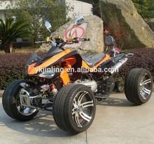 200cc ATV Automatic CVT ATV 150cc 200cc Adult ATV With Reverse For Sale