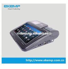 EKEMP 10 inch rfid reader pos system for supermarket EP1000