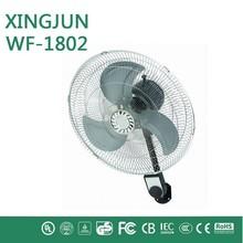 outdoor misting fan mist spray fan - Made in china 2015 new industrial wall fan