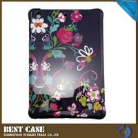 2 in 1 hard design back cover for ipad mini