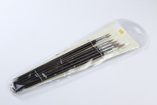 SE101054 Professionnal Artist Painting Brush Small drawing outline brush