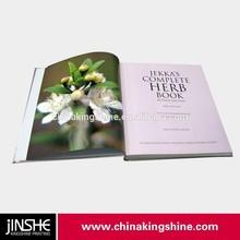high qaulity custom product catalogue printing magazine brochure flyer printing