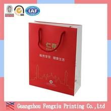 Factory Price Guangzhou Top Retail Bags Luxury Bag Shopping Bag