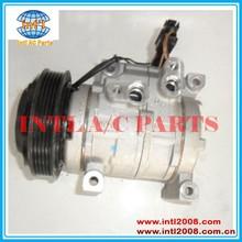 Auto Air Conditioning Compressor for Hyundai Hb20 HB 20 Hatch Df 11 DF11 1.0 2012 2013 2014