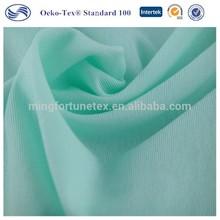 Ladys Underwear Making 80 polyester 20 spandex Knit fabric