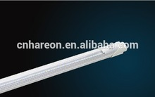 used for parking garage/hotel/meeting room/factory/school/hospital/household Microwave sensor T8 LED tube Epistar 2835