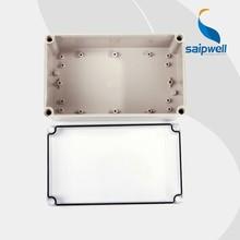 SAIP/SAIPWELL Plastic Box 150*250*100mm Waterproof Customized wall mount plastic enclosure