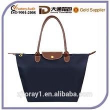 Stylish Nylon Tote Bag Beach Bag Women Tote Bag