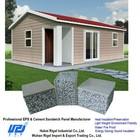 Wall building material EPS block