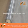 cono de acero inoxidable filtro de malla utilizando