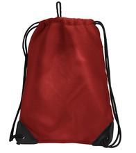 small fabric cheap drawstring wholesale shoe bag