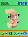 Dc 5v 6,5 Ohm 4-35 cm h2o Sauerstoff magnetventil