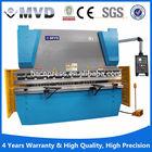 mechanical sheet press brake nc automatic press brake