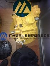 E324D main pump/hydraulic pump P/N:272-6957