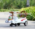 twisting car swing car for children mini ride on car for kids