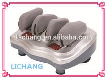 Lichang Brand full leg and foot massage