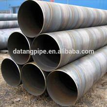 spiral steel pipe API 5L X65 PSL1 PSL2