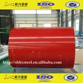 Bobina de aço pré-pintadas/material de construção/material de cobertura/ppgi