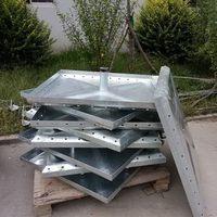 Bottom price unique pressure split insulated hot water tank