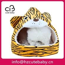 tiger design luxury cat houses