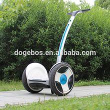 NInebot model E 2 wheeled 100cc pocket bikes 4 stroke with bluetooth
