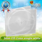 a grade 5mm single cd case popular sale in china