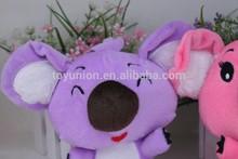 fashion lovely stuffed animal /plush elephant /wholesale children toy