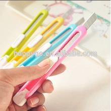 mini cuchillo de espacios en blanco gerber cuchillo